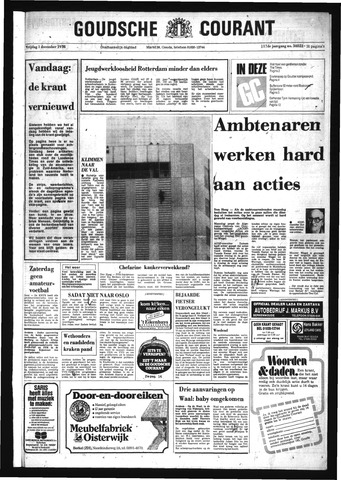 Goudsche Courant 1978-12-01