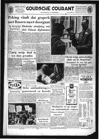 Goudsche Courant 1963-07-01
