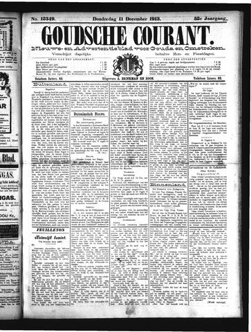 Goudsche Courant 1913-12-11