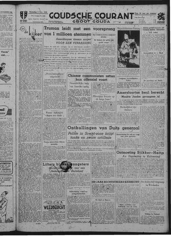 Goudsche Courant 1948-11-03