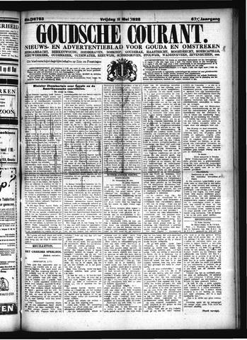 Goudsche Courant 1928-05-11
