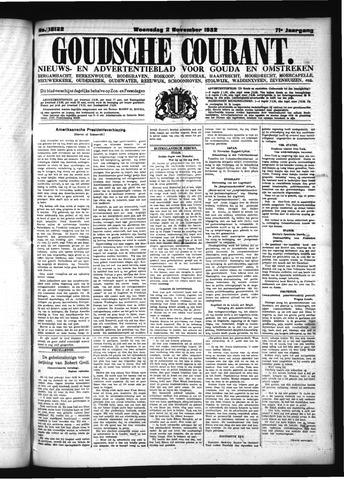 Goudsche Courant 1932-11-02