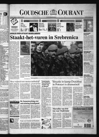 Goudsche Courant 1995-07-12