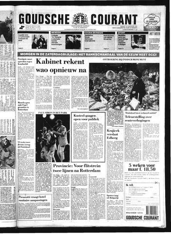 Goudsche Courant 1991-08-16