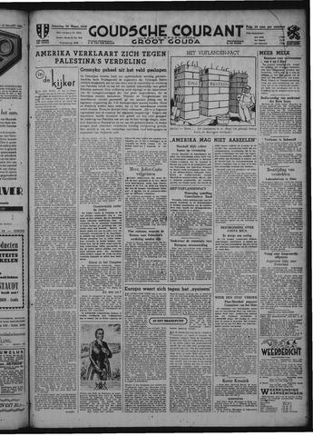 Goudsche Courant 1948-03-20