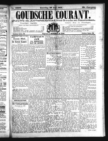 Goudsche Courant 1913-07-26