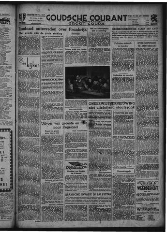 Goudsche Courant 1947-12-10