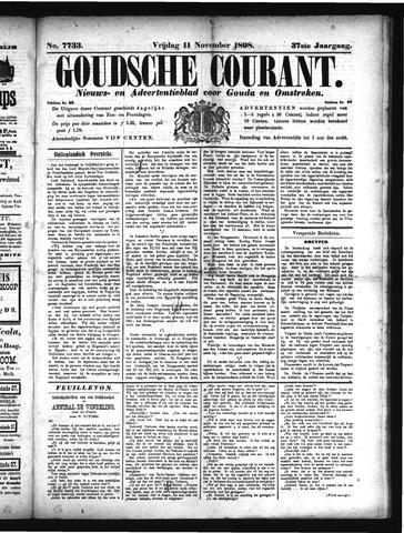 Goudsche Courant 1898-11-11