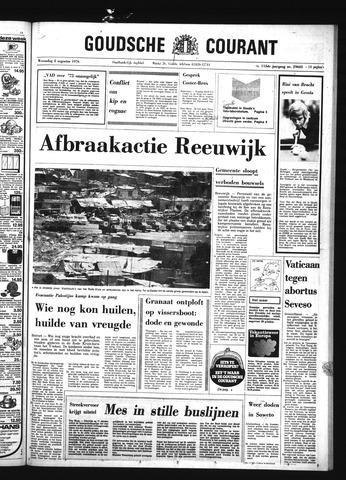 Goudsche Courant 1976-08-04