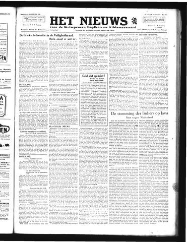 Schoonhovensche Courant 1946-02-06