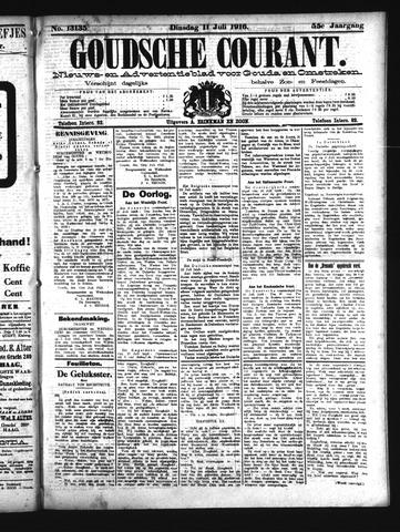 Goudsche Courant 1916-07-11