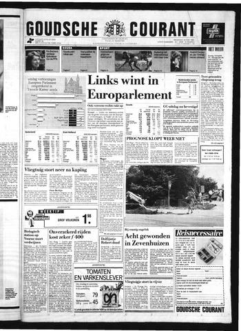 Goudsche Courant 1989-06-19