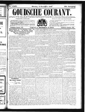 Goudsche Courant 1917-12-04