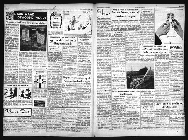 Goudsche Courant 1960-10-10