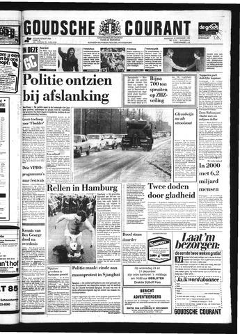 Goudsche Courant 1986-12-22