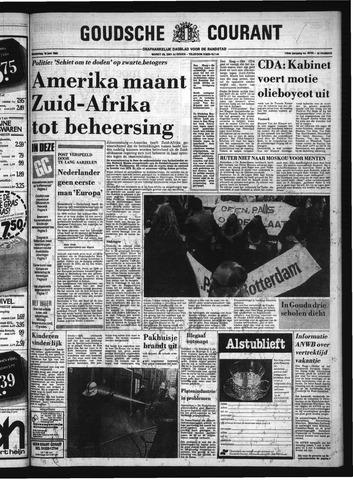 Goudsche Courant 1980-06-19