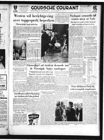 Goudsche Courant 1960-05-13