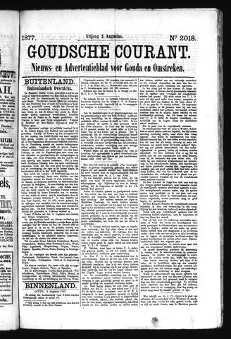 Goudsche Courant 1877-08-03