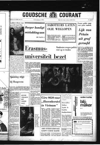 Goudsche Courant 1973-02-20