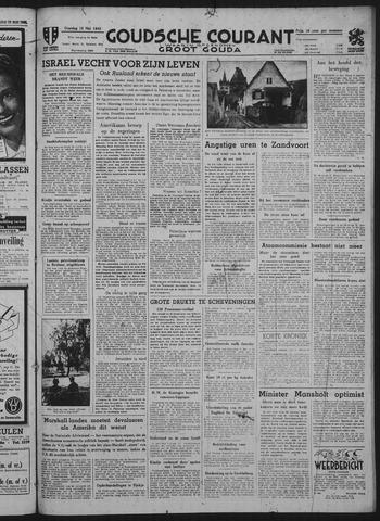 Goudsche Courant 1948-05-18