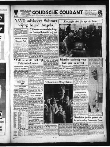 Goudsche Courant 1961-05-10
