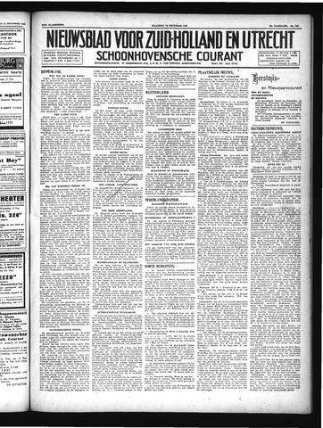 Schoonhovensche Courant 1946-12-16