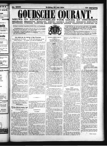 Goudsche Courant 1934-07-20