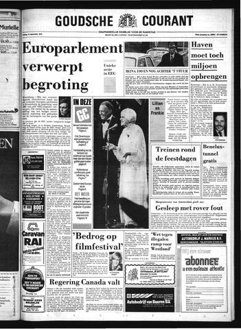 Goudsche Courant 1979-12-14