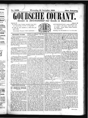 Goudsche Courant 1905-11-15
