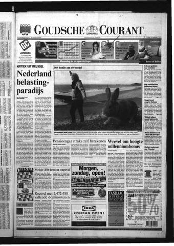 Goudsche Courant 1999-11-06