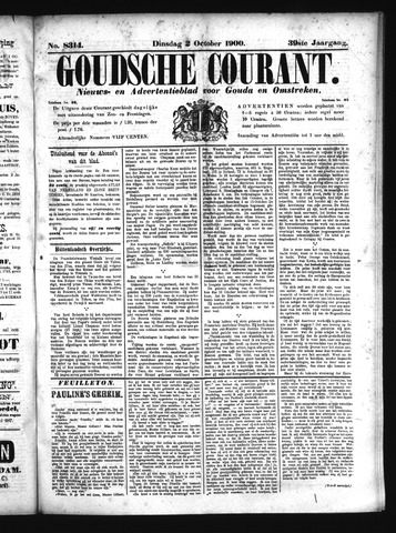 Goudsche Courant 1900-10-02