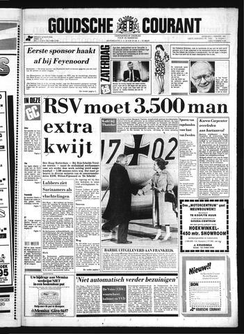Goudsche Courant 1983-02-05