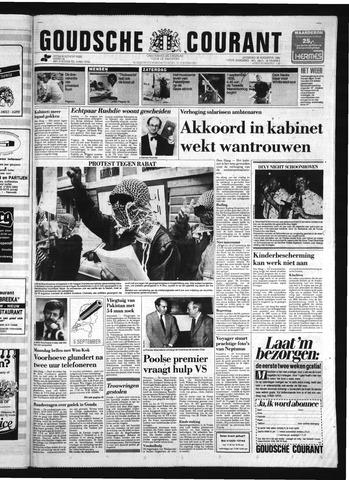 Goudsche Courant 1989-08-26