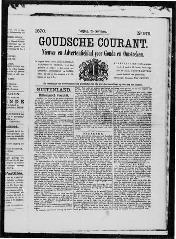 Goudsche Courant 1870-11-25