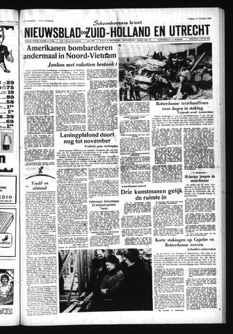 Schoonhovensche Courant 1965-02-12