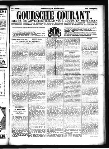 Goudsche Courant 1926-03-18