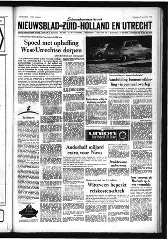Schoonhovensche Courant 1970-12-02