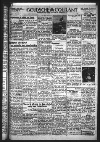 Goudsche Courant 1943-07-07