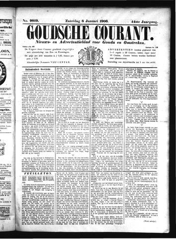 Goudsche Courant 1906-01-06