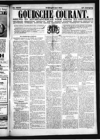 Goudsche Courant 1934-06-08