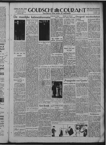 Goudsche Courant 1946-05-24