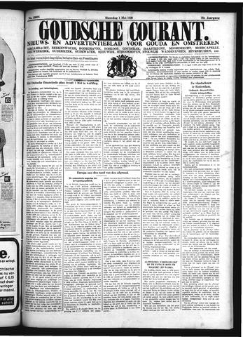 Goudsche Courant 1939-05-01