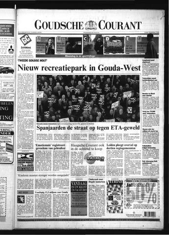 Goudsche Courant 2000-01-22