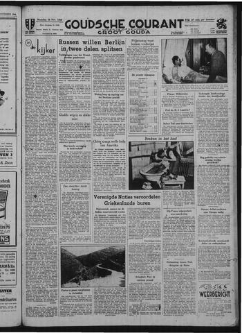 Goudsche Courant 1948-11-29