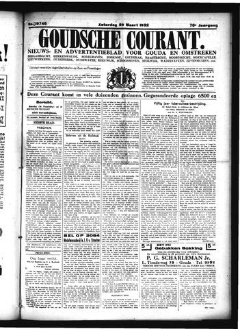 Goudsche Courant 1932-03-26