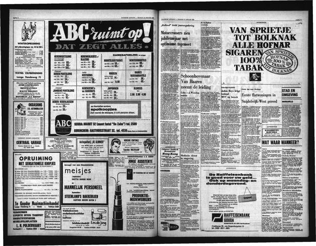 Goudsche Courant 1968-01-19