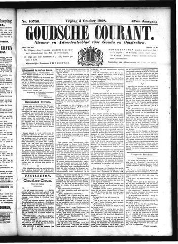 Goudsche Courant 1908-10-02