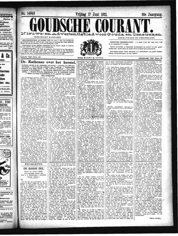 Goudsche Courant 1921-06-17