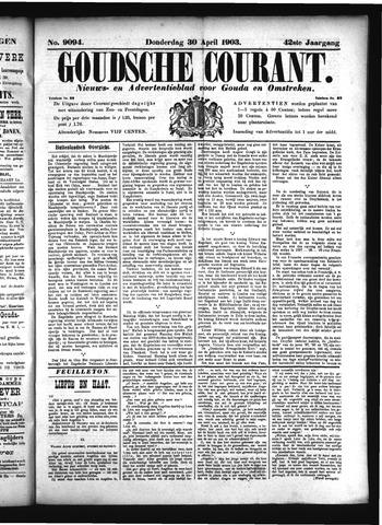 Goudsche Courant 1903-04-30