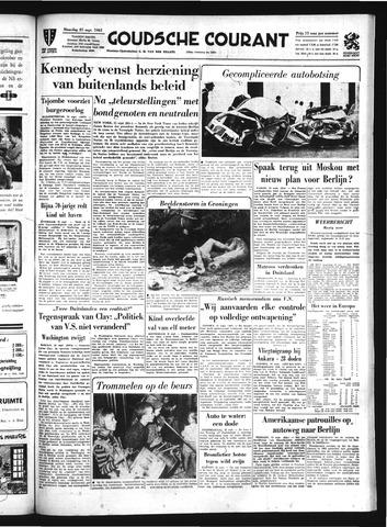 Goudsche Courant 1961-09-25